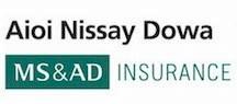 Aioi Nissay. Logo, imagen