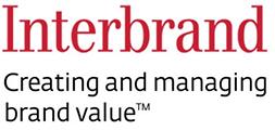 interbrand. Logo