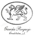 García Requejo. Logo